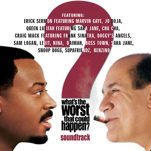 What's the Worst That Could Happen by Various Artists