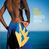 América Brasil O Disco von Seu Jorge