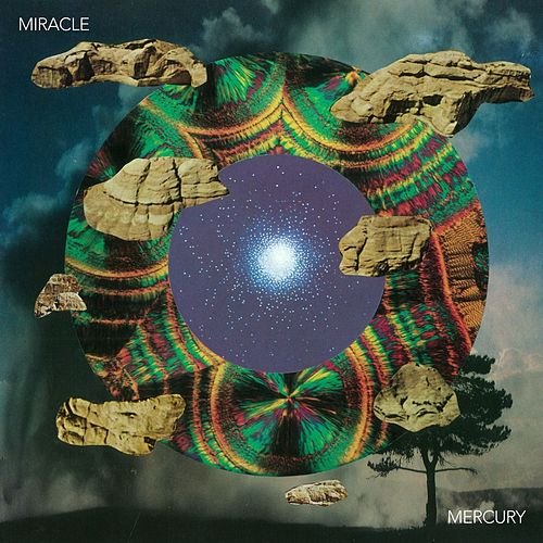 Mercury by Miracle