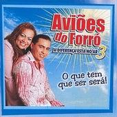 Aviões Do Forró Vol. 3 by Aviões Do Forró