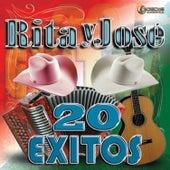 20 Exitos by Rita Y Jose