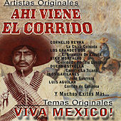 Ahi Viene El Corrido by Various Artists