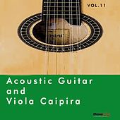 Acoustic Guitar e Viola, Vol.11 by Various Artists