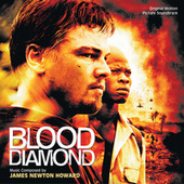 Blood Diamond by Various Artists