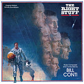 The Right Stuff by Bill Conti