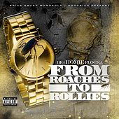 From Roaches to Rollies by Waka Flocka Flame