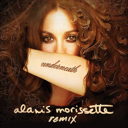 Underneath by Alanis Morissette