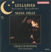 Lullabies by Nadia Pelle