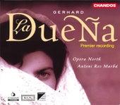 Gerhard: La Dueña (The Duenna) by Richard van Allan