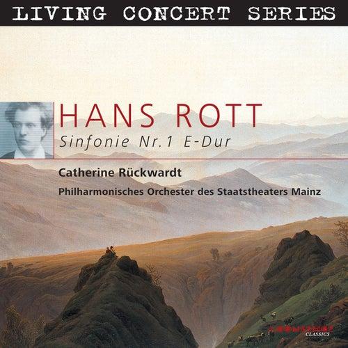 Living Concert Series - Schumann: Genoveva by Annette Dasch