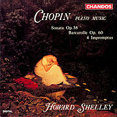 Chopin: Impromptus by Howard Shelley