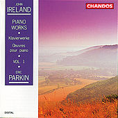 Ireland: Piano Works, Vol. 1 by Eric Parkin