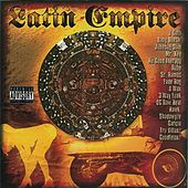 Latin Empire - single by Various Artists