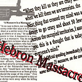 Hebron Massacre by Muslimgauze
