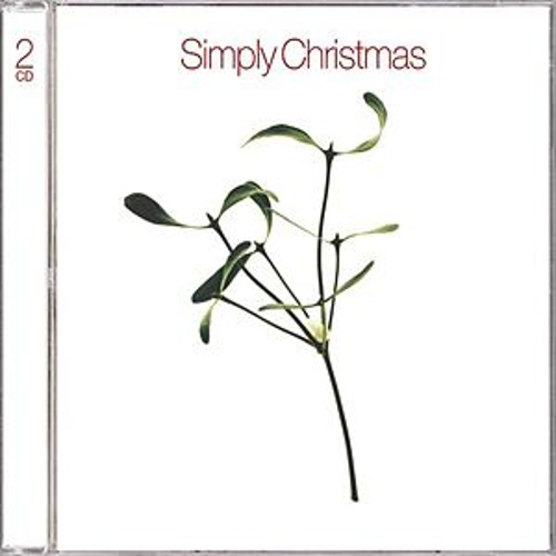 Simply Christmas by Various Artists