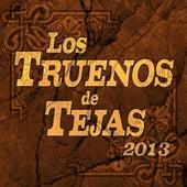 Los Truenos De Tejas 2013 by Los Truenos De Tejas
