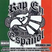 Rap En Espaňol, Volumen Uno by Various Artists
