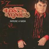 Inmune a Nada by Los Yonics