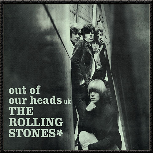 Out Of Our Heads [U.K.] by The Rolling Stones