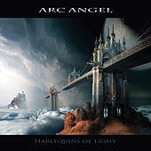 Harlequins of Light by Arcangel