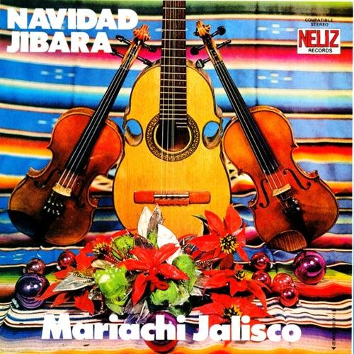Navidad Jibara, Vol. 1 by Mariachi Jalisco
