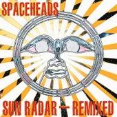 Sun Radar - Remixed! by Spaceheads