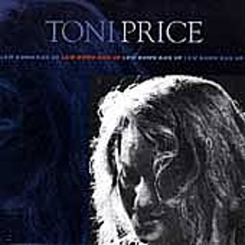 Lowdown And Up by Toni Price