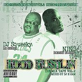 Hood Hustlin': The Mixtape, Vol. II by Various Artists