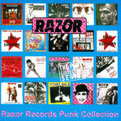 Razor Records: The Punk Singles Collection by Various Artists