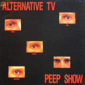 Peep Show by Alternative TV