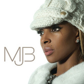 Reflections - A Retrospective by Mary J. Blige
