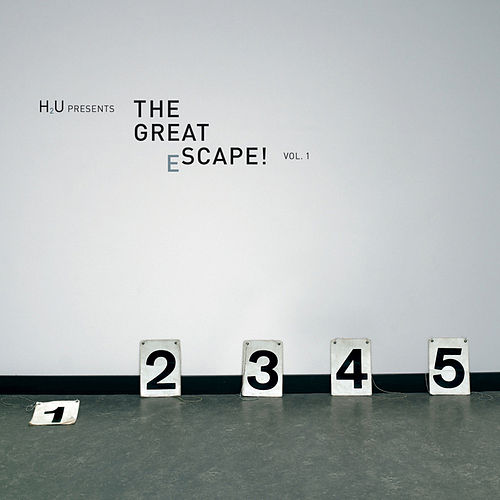 Vol. 1 by Great Escape