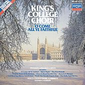 O Come All Ye Faithful - Favourite Christmas Carols by Various Artists