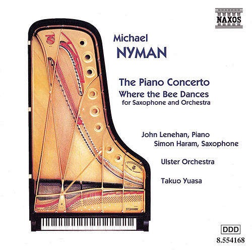 The Piano Concerto by Michael Nyman