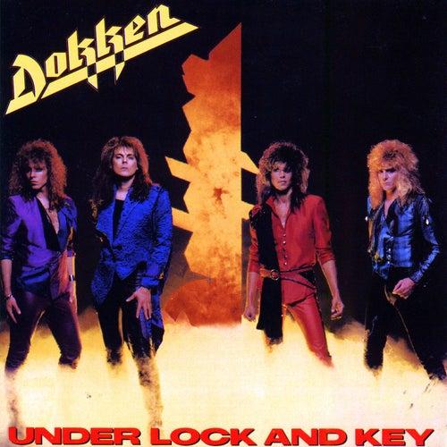 Under Lock And Key by Dokken