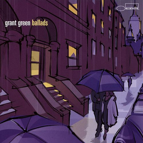 Ballads by Grant Green