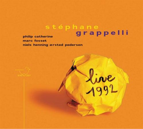 Score [Koch] by Stephane Grappelli