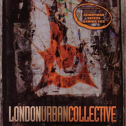 London Urban Collective by Various Artists