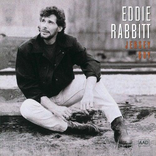 Jersey Boy by Eddie Rabbitt