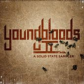 Youngbloods II: A Solid State Sampler by Norma Jean