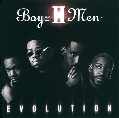 Evolution by Boyz II Men