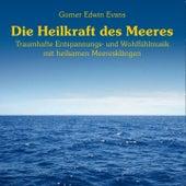 Die Heilkraft des Meeres : Entspannungsmusik mit Meeresklängen by Gomer Edwin Evans