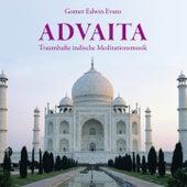 ADVAITA : Traumhaft indische Meditationsmusik by Gomer Edwin Evans