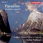 Swedish a cappella, Vol. 2: Paradiso by Hakan Hagegard
