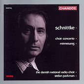 Schnittke: Minnesang - Choir Concerto by Danish National Radio Choir
