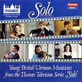 Young British Virtuoso Musicians from the Thames Television Series