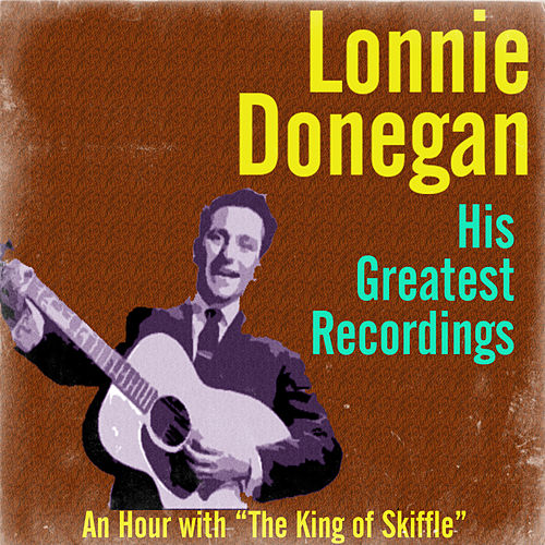 His Greatest Recordings: An Hour With