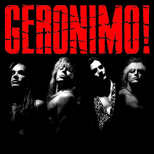 Geronimo! by Geronimo