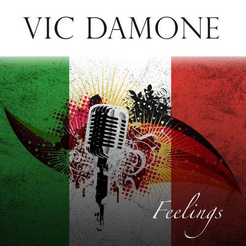 Feelings by Vic Damone