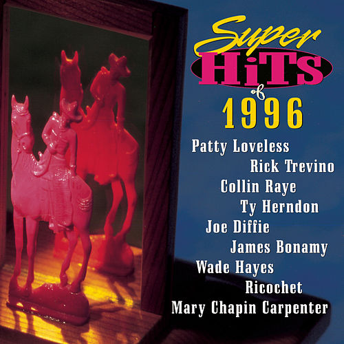 Super Hits Of 1996 by Ricochet